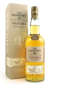 The Glenlivet 16yr Nadurra Single Malt Scotch Whisky