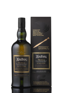 ardbeg ardbog single malt scotch whisky
