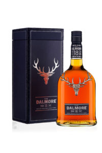 dalmore 18yr single malt scotch whisky