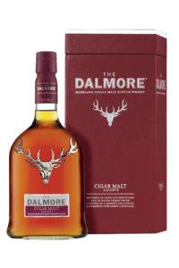 dalmore cigar malt single malt scotch whisky