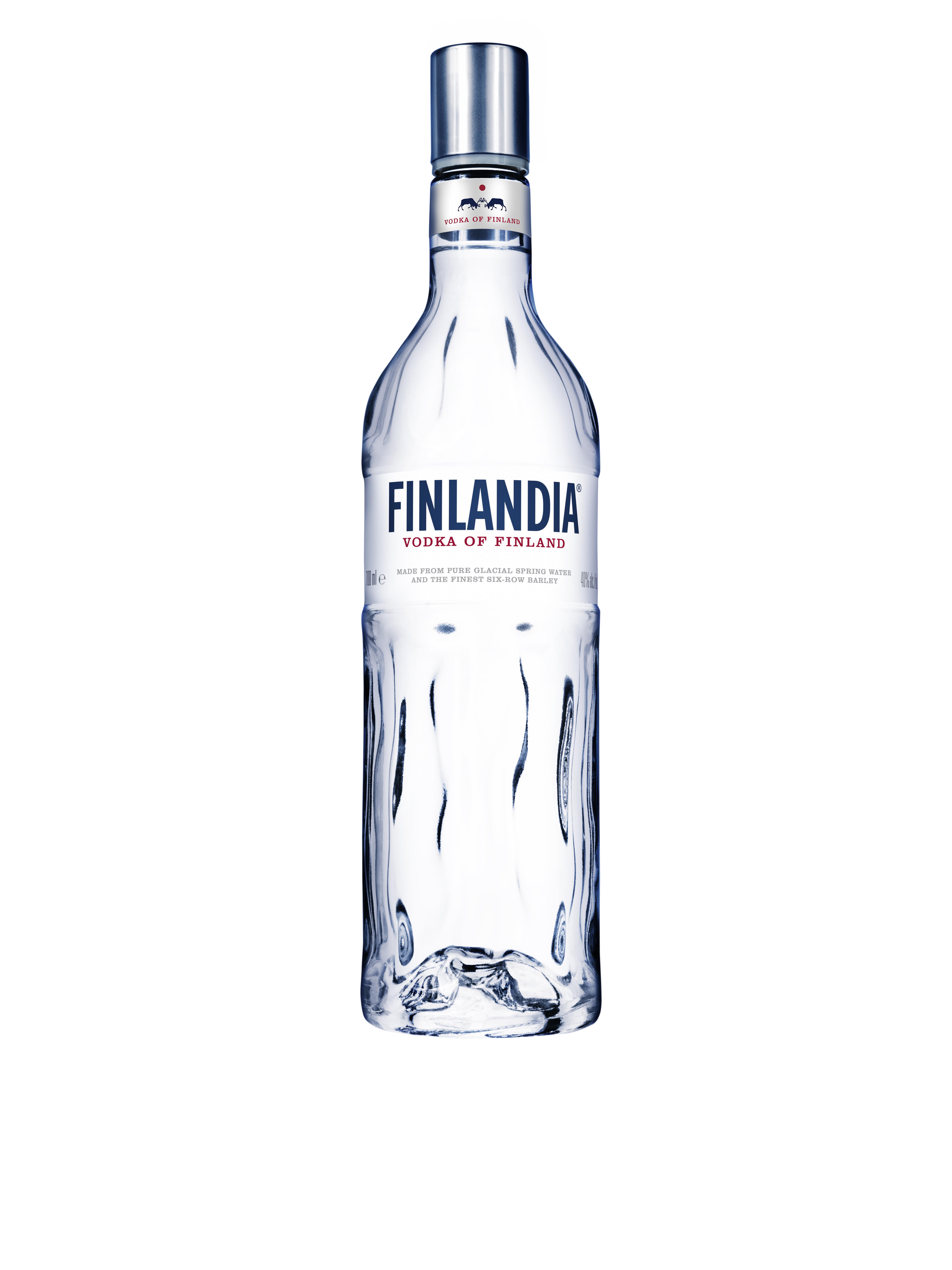 Finnish Alcohol