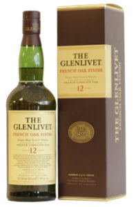 glenlivet 12 french oak finish single malt scotch whisky