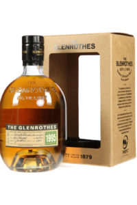 glenrothes 1995 single malt scotch whisky