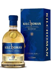 kilchoman machir bay single malt scotch whisky