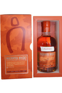 mackmyra first edition single malt sweedish whisky