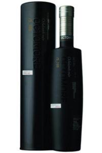 octomore 5.1 single malt scotch whisky