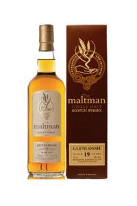 Maltman Glenlossie 19