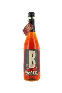 bakers 7yr bourbon