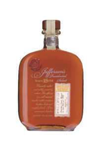 jefferson's presidential select 18