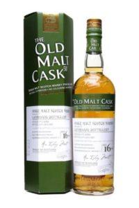 old malt cask laphroaig 16