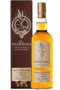 the maltman highland park 11