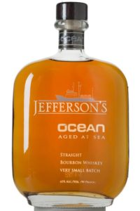 jeffersons ocean aged at sea