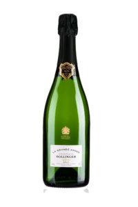 Bollinger La Grande Annee 2004 Champagne