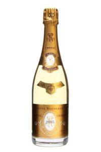 Louis Roederer 2005 Cristal Brut Champagne