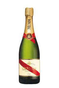 Mumms Brut Champagne