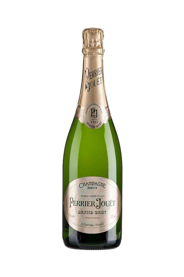 Perrier Jouet Grand Brut Champagne