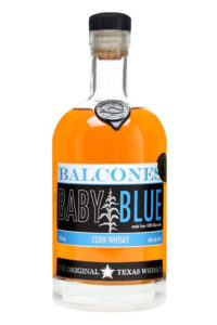 balcones baby blue texas whisky