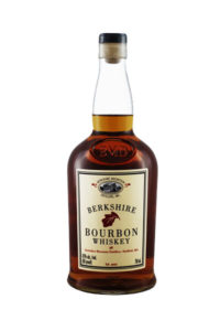 berkshire mountain bourbon whiskey
