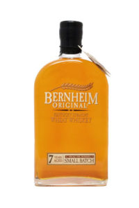 bernheim original wheat whisky 7yr