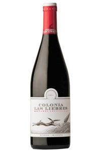 colonia bonarda