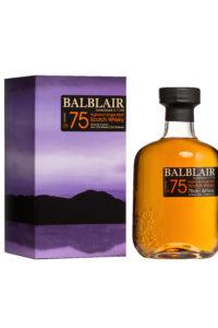 Balblair 1975 2nd release