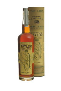 Taylor Barrel Proof