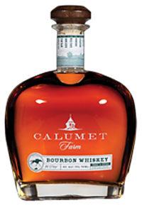 calumet farm bourbon whsikey