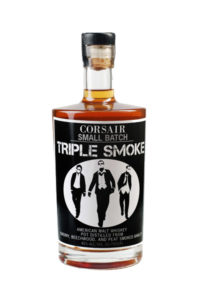 corsair tripple smoke