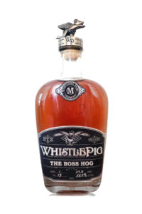 whistlepig boss hog