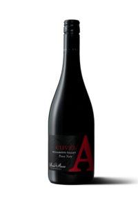 2009 cuvee A pinot noir