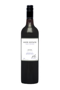 Hope Estate Shiraz 2011