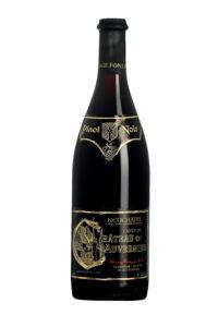 chateau d'auvernier pinot noir