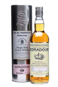 edradour 10 signatory