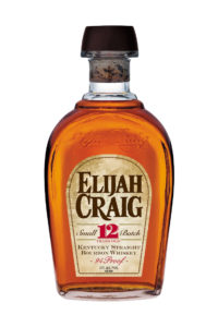 elijah craig 12 small batch