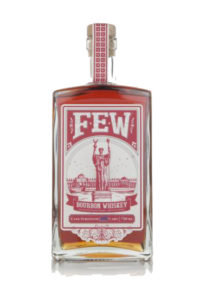 few bourbon cask strength bourbon whiskey