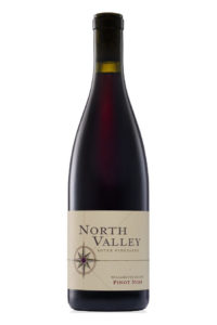 north valley pinot noir 2011