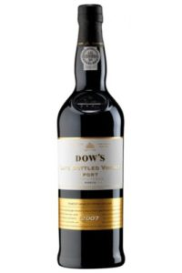 Dow's late bottled vintage 2008