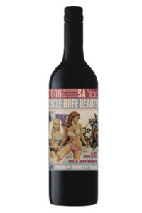 Misfits Wine Company's Cycle Buff Beauty