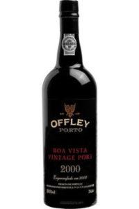 Offley boa vintage 2000 port