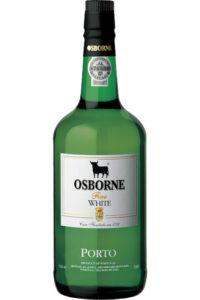 Osborne fine white porto