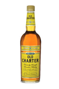 old charter 8yr