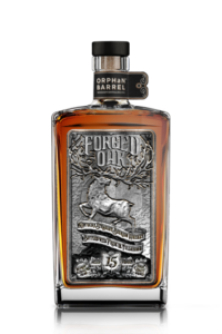 orphan barrel forged oak 15yr
