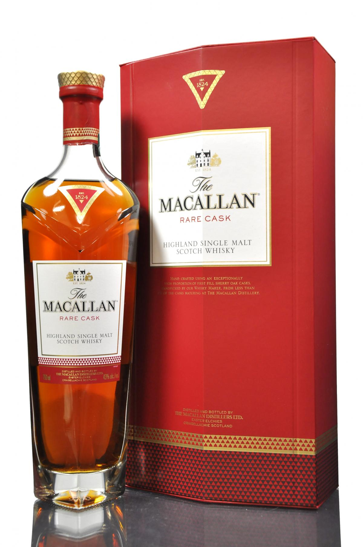 macallan whisky price in india