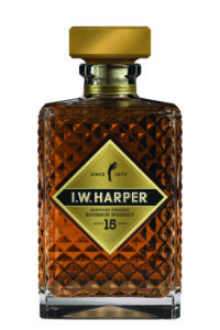 i w haper 15 bourbon