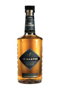 i w harper bourbon