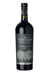 beringer knights valley 12