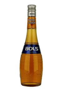 Bols Butterscotch Liqueur
