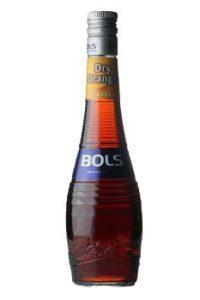 Bols Dry Orange Curacao Liqueur
