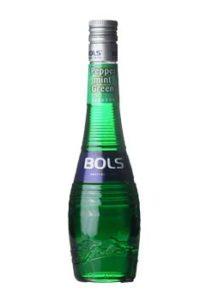 Bols Peppermint Green Liqueur