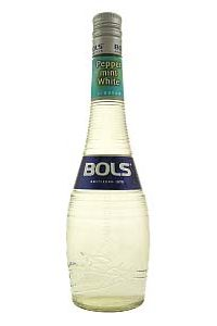 Bols Peppermint White Liqueur
